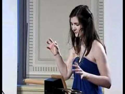 A Short 4 Part History of Electronic Music  Part 1; The Theremin