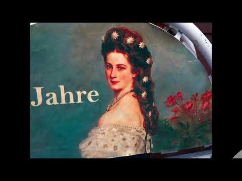 Vienna Wien Austria City Tour Part 1 Slideshow Movie Paul Ranky H264