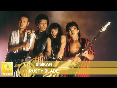 Rusty Blade - Bisikan (Official Audio)