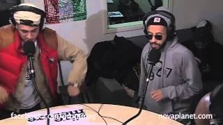 Süre Mesure #2 Feat. Nemir, Rocé, Kohndo, Alpha Wann, Deen Burbigo & more | Nova x Grünt