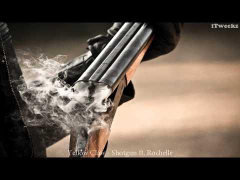 Yellow Claw - Shotgun ft. Rochelle [Bass...