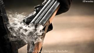 Yellow Claw Shotgun Ft Rochelle Bass Boosted