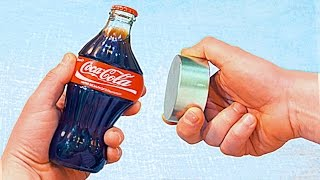 10 Lifehacks mit Magneten