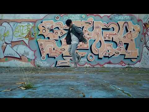 Inkyz - Jayus / Popping Dance / by Yaco