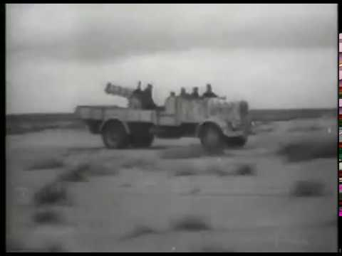 Battlefield (documentary) Season 2 Episode 1: The Battle for North Africa