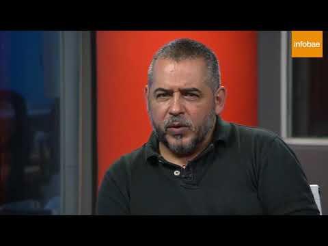 Mario Mendoza - Entrevista Infobae