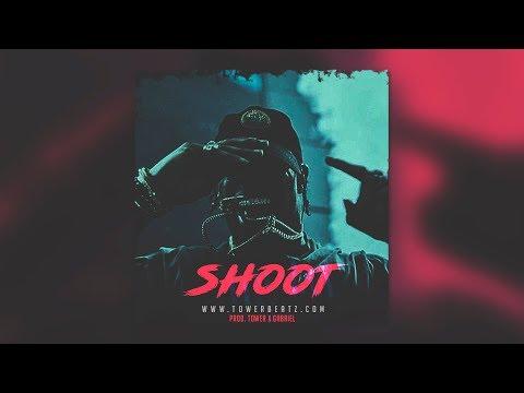🔥 S H O O T - Travis Scott Type Beat / Hard Trap Instrumental (Prod. Tower x Gabriel)
