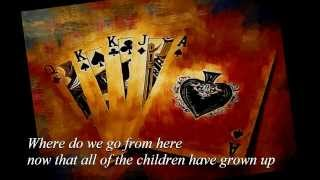 Alan Parsons Project Games People Play With Lyrics HD