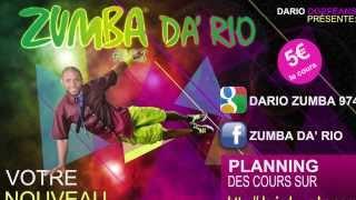Juntos Los Dos (Cumbia) ZIN 47 Zumba Dario 974