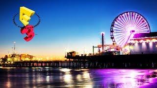 Е3 2017 - Страх и ненависть в Лос-Анджелесе