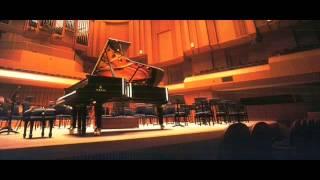 もしもピアノが弾けたなら (西田 敏行 カバー) ジェルソン・サントス Th...