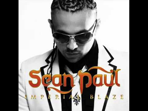 Sean Paul - Don`t Tease Me Thumbnail image