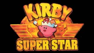 Kirby Super Star   Choose Your Weapon Extended