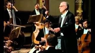 Mozart Eine kleine Nachtmusik KV 525   Karl Bohm Wiener Philharmoniker
