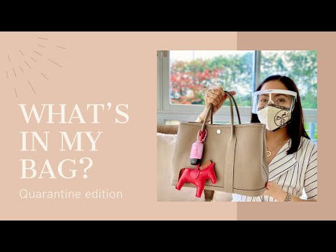 what's-in-my-bag?-|-quarantine-edition-#whatsinmybag-#whatikeepinmypurse