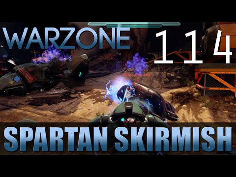 [114] Spartan Skirmish (Halo 5 Multiplayer w/ GaLm) [1080p 60FPS]