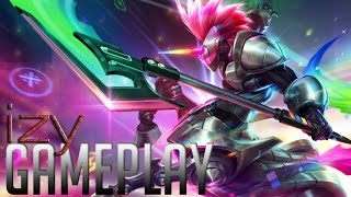 DOMINION: Hecarim League of Legends Gameplay (German/HD)