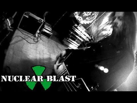 DECAPITATED - Instinct (OFFICIAL VIDEO)