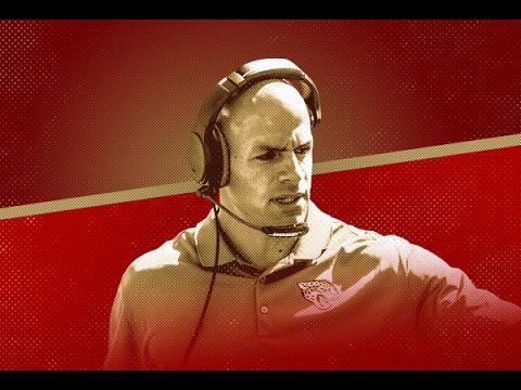 49ers Live Update: Kyle Shanahan Hires Coordinators