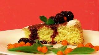 How to Cook Three Ingredient Sponge Cake - Simple Recipe 3 Ingredients Sponge Cake