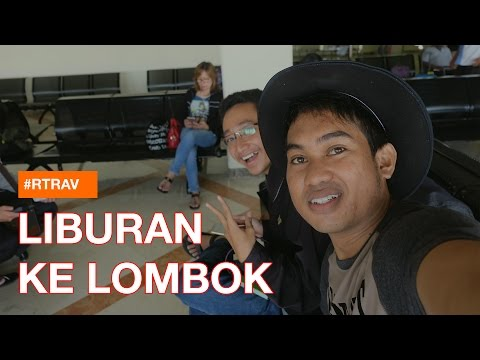 BELAJAR NGEVLOG DI LOMBOK | ROOM TOUR VILLA MAGIC GECKO