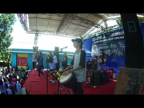 Geranium (Cover) Sayang  Live@Akademi Kampus Negeri Lumajang