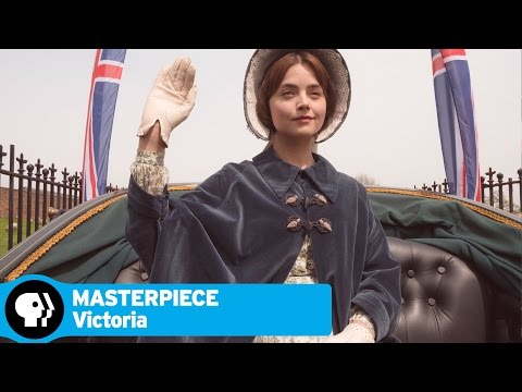 VICTORIA On MASTERPIECE | Episode 7 Preview | PBS
