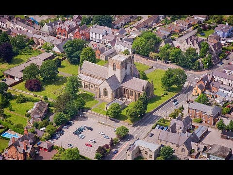 Places to see in ( St  Asaph - UK )