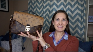 Whats in My Bag Wednesday Feat. Pochette Metis