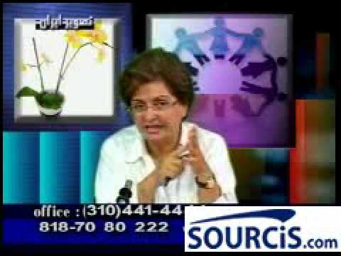 Dr. Farnoody's TV Show 2008/09/16