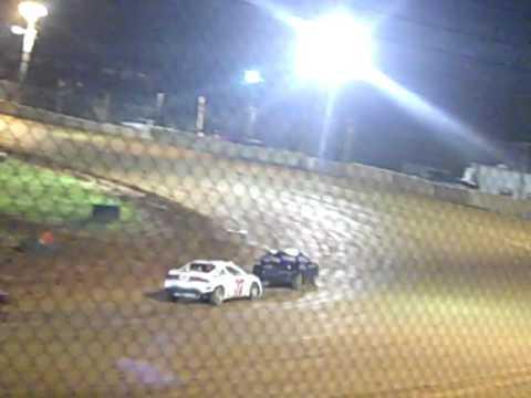 camden Hummer feature race august 6th 2016