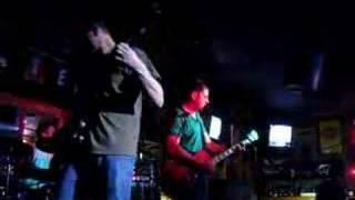HalfMute Soul Spill Live (Flickas 6-19-08)