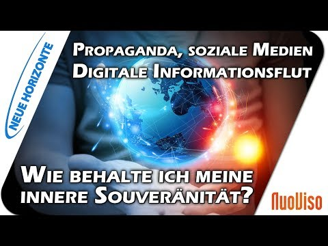 Entwicklung der Inneren Souveränität - Dr. Hans Hein