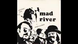 Mad River - Wind Chimes (1967)