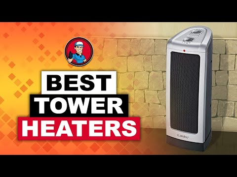 Best Tower Heaters 2020 Buyer S Guide Hvac Training 101