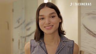 Natural Makeup Tutorial x Helénia Melán