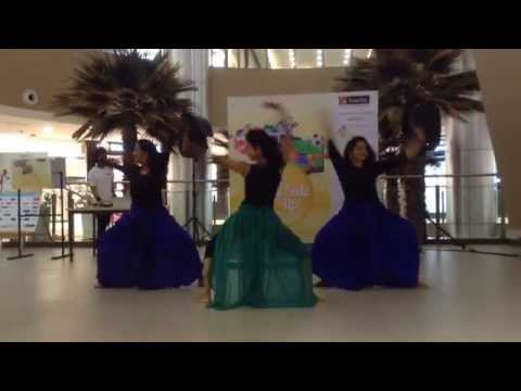 Apsara Aali Showcase - Piah Dance Company
