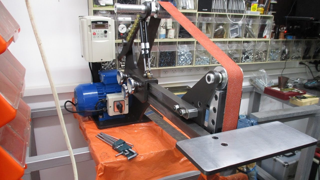Knife belt grinder south africa