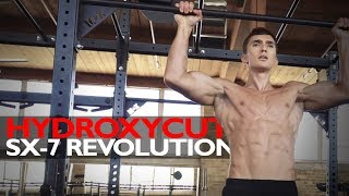 What Is Hydroxycut Sx7 Revolution Ultimate Thermogenic?