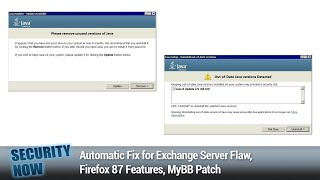 What the FLoC? - Automatic Fix for Exchange Server Flaw, Firefox 87 Features, MyBB Patch