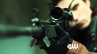 Promo Arrow 2x16 Saison 2 Episode 16 Suicide Squad HD
