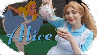 как стать Алисой