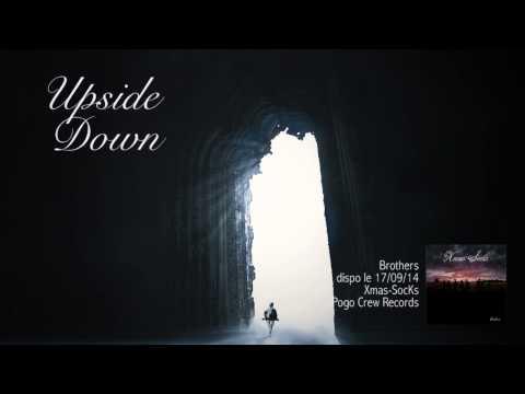 Upside Down (Xmas-SocKs)