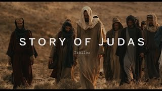STORY OF JUDAS Trailer | Festival 2015