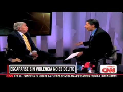 Posada Carriles en CNN en Español: Un mar de contradicciones (II)