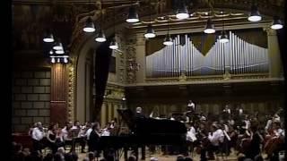 "Alon Goldstein plays Beethoven ""Emperor"""