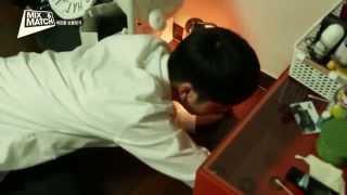 Ks9 - Ikon Treasure Hunt @ Mix & Match Episode 7  Hd Engsub L 141023
