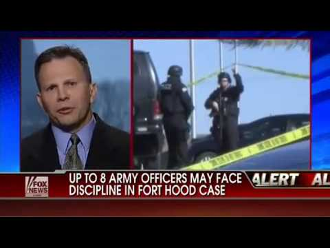 Fort Hood Shooting Pentagon Report