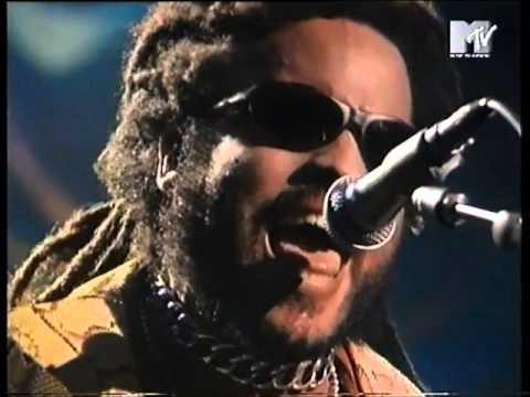 Lenny Kravitz - Believe [unplugged 1994] - YouTube