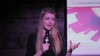 Think Veganism | Kerry McCarthy | TEDxUniversityofStirling